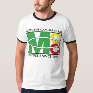 Men's Classic Logo Basic Ringer T-Shirt