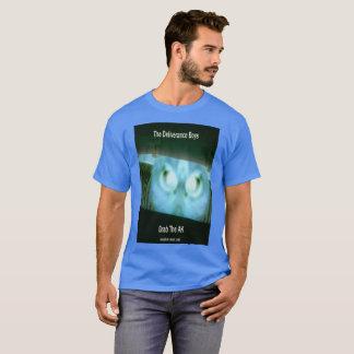 "Men's Colored ""The Deliverance Boys"" T-Shirt"