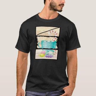 Men's Comic Strip Christmas Treat T-Shirt