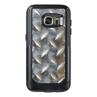 Men's Cool Industrial OtterBox Samsung Galaxy S7 Case