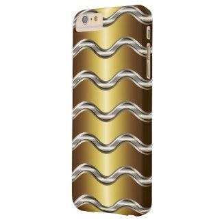 Men's Cool Luxury Gold Look iPhone 6 case