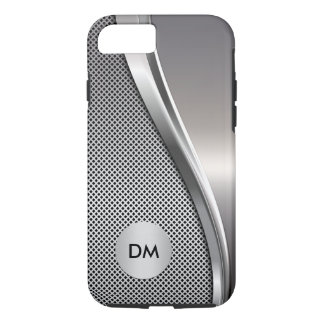 Mens Cool Monogram Case