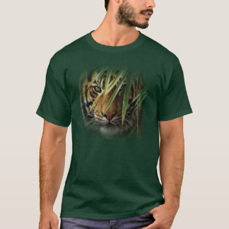 Men's Dark Tiger T-shirt