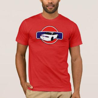Men's Datsun 240sx T-Shirt (Red)