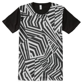 Men's Dazzle All-Over Print T-Shirt