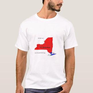 Mens Divide NYS T-shirt
