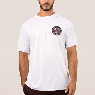 Men's dry mesh t-shirt. T-Shirt