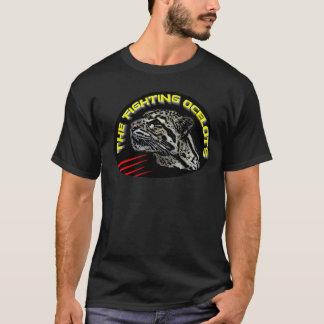 Men's Fighting Ocelot Shirt