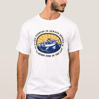 Men's Fisherman T-Shirt