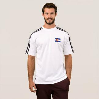 Mens Flag of Colorado T-Shirt