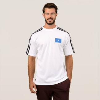 Mens Flag of Somalia T-Shirt