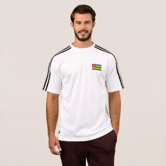 Mens Flag of Togo T-Shirt