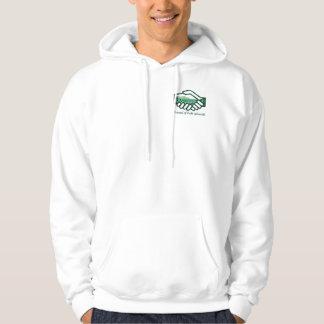 Men's FLG Basic Hooded Sweatshirt
