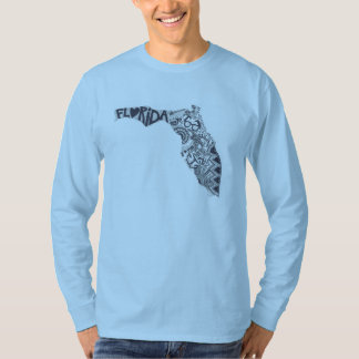 Men's Florida Long Sleeved Shirt