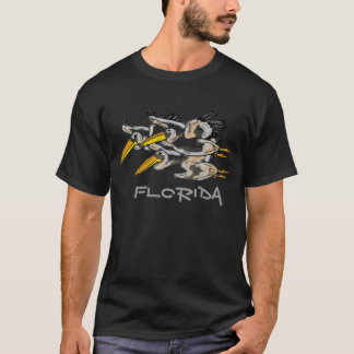 Mens Florida pelicans shirt