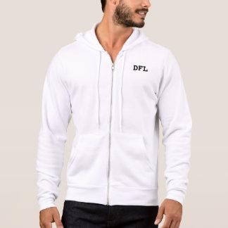Men's Full-Zip Hoodie (no logo on back)