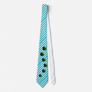 Men's Funky Summer Tie