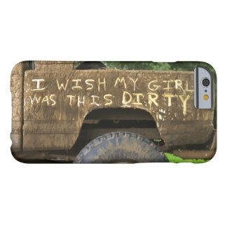 Men's Funny iPhone 6 Case Barely There iPhone 6 Case