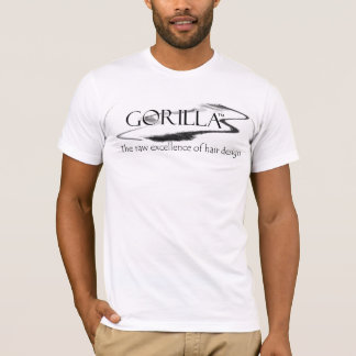 Men's Gorilla T-Shirt