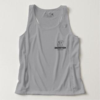 Mens gym racerback vest singlet