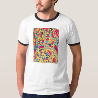 Men's Handsome wear for, You.... T-Shirt