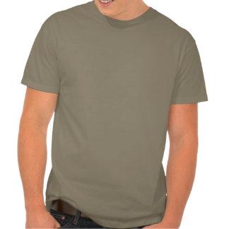 Men's Hanes Nano T-Shirt, Fatigue Green Tshirts