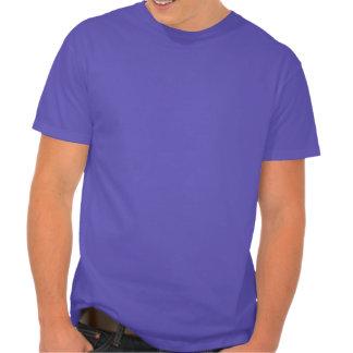 Men's Hanes Nano T-Shirt, Purple Tshirt