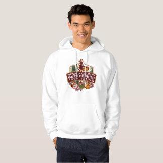 Men's Hooded Sweatshirt with NCBA Logo