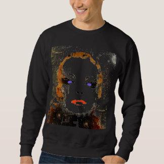 """men's hoody """"art fashion"""" POP ART"""