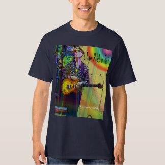 "Men's ""I love Rock n Roll"" Tee Shirt."