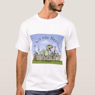 Mens Ich Bin Ein Berliner T-Shirt