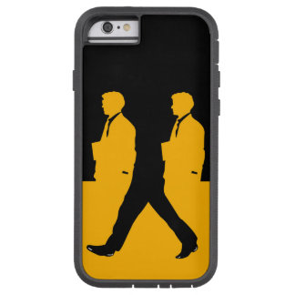 MENS IN YELLOW TOUGH XTREME iPhone 6 CASE