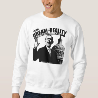 Men's Inaugural Sweatshirt