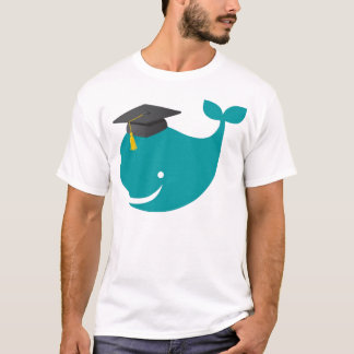 Men's Jacob the Whale (Graduation) Shirt