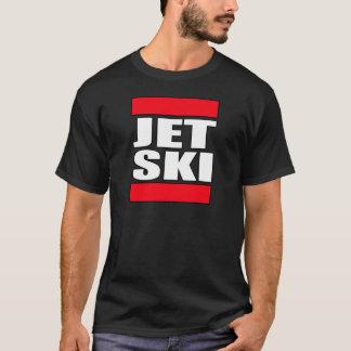mens jet ski skiing skier skiers t shirt tee