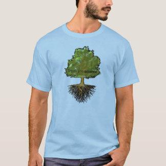 Men's Kevin's Science TreeShirt T-Shirt