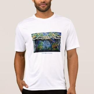 Men's LA SYLPHIDE tee shirt