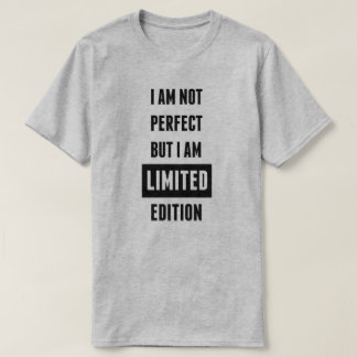 Men's Limited Edition T-Shirt