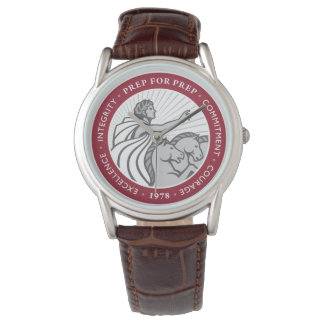Men's Logo Watch