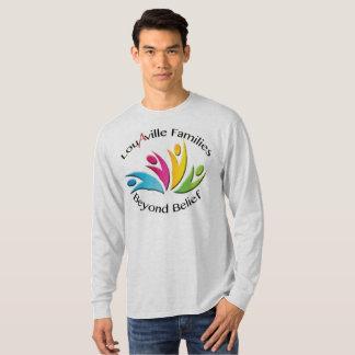 Men's Long Sleeve FLBB Logo T-Shirt