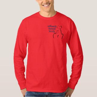 Men's Long Sleeve (small emblem, no back decal) T Shirts