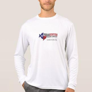 Men's LongSleeve MicroFiber T-Shirt
