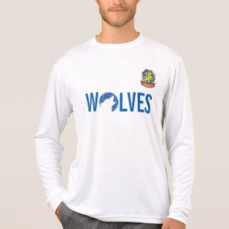 Men's LS Practice Jersey Shirts