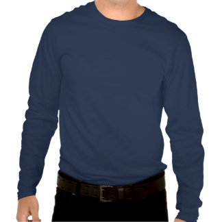 Mens LS Supporter's T T-Shirt