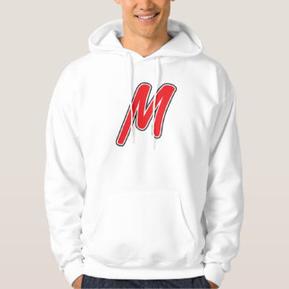 "Men's ""M"" Maverick's Sweatshirt"