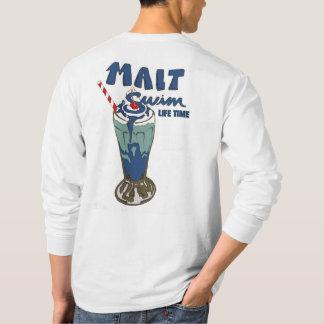 Men's MALT Long Sleeved T-shirt