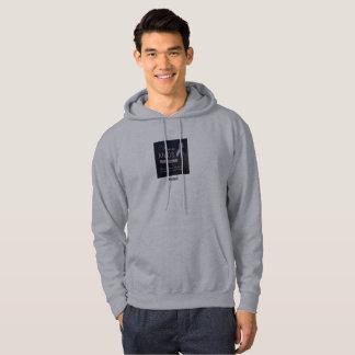 Men's MdDS Warrior Hoodie Sweat Shirt