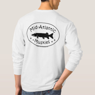 Men's Mid-Atlantic Muskies T-shirt