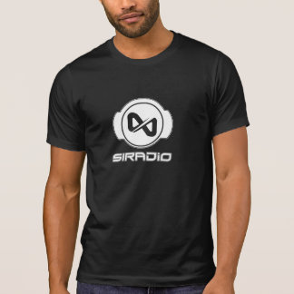 Men's Monochrome Logo T-Shirt