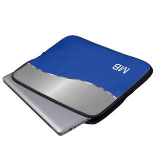 Mens Monogram Laptop Sleeve